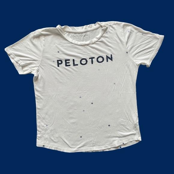 Peloton Stars Tee XS